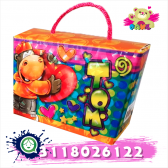 Caja Chocolates Piolin