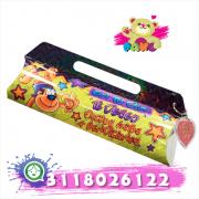 Caja Cojín Chocolates
