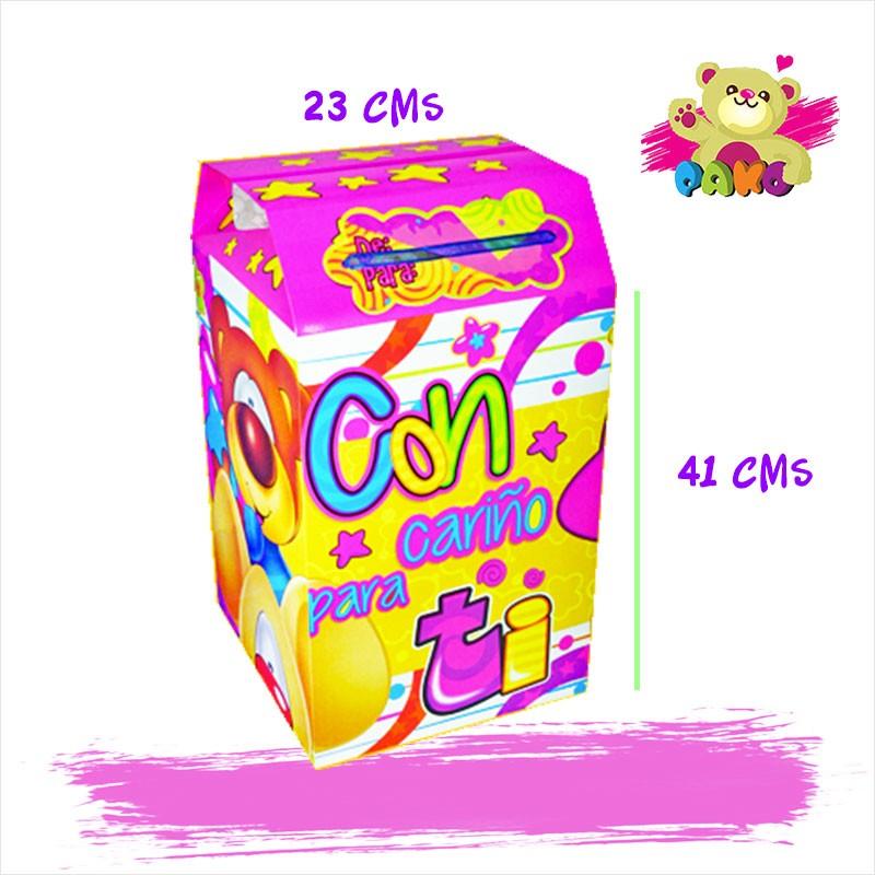 Caja Regalo CGR