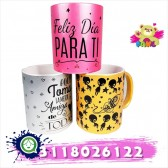 Mugs Escarchado