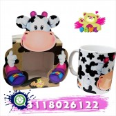 Mugs decorados