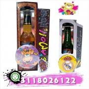 Caja Cerveza Wacon con Llavero