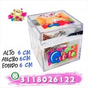Caja Chocolates Sofi