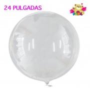 Globo Burbuja 24 PG X12 UND
