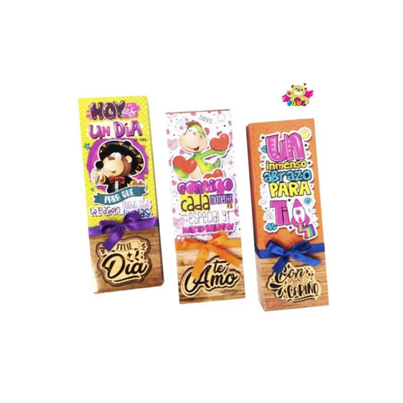chocolates surtido