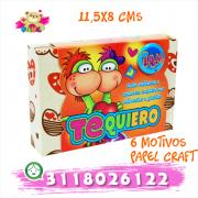 Caja Chocolates Puppi