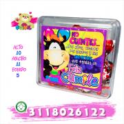 Caja Chocolates Cristal Box